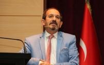 HACETTEPE ÜNIVERSITESI - KBÜ'de 'Türkiye'de Bilimsel Yayıncılık, Yükseltilmeler Ve Etik' Konuşuldu