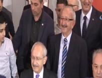 KANUN TASLAĞI - Kılıçdaroğlu: Vatandaşa gitmedik, konuşmadık...