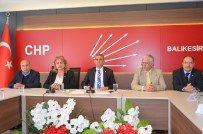 Kılıçdaroğlu'nun Balıkesir Programı Belli Oldu