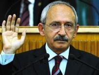 SKANDAL - Kılıçdaroğlu tepki çeken paylaşımını sildi
