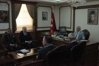 NECATI ŞENTÜRK - Kırşehir'de Seçim Güvenliği