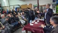 Konuk Açıklaması 'Türkiye 'Evet' İle Kararlı Büyümesini Sürdürecek'