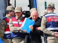TUTUKLAMA KARARI - Malatya'daki FETÖ/PDY Davasında Ara Kararlar Açıklandı