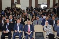 EKONOMIK KRIZ - Maliye Bakanı Naci Ağbal Açıklaması 'Ekonomi Güçlüyse Külliyat Fırlatın Hiçbir Şey Olmaz'