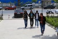 Milas'ta Firari FETÖ Zanlısı Yakalandı