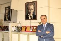ŞEKER HASTASı - Op. Dr. Özer Gürbüz Açıklaması 'Mineral Dengenizi Ayarlayın'