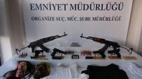 SUÇ ÖRGÜTÜ - Organize Suç Örgütüne Operasyon Kamerada