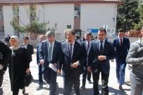Orman Ve Su İşleri Bakanı Prof. Dr. Veysel Eroğlu'ndan 'Rejim Değişecek' Söylemine Cevap Açıklaması
