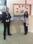 ZEKI ÇELIK - Özalp İlçesinde 'Edebiyat Sokağı' Açıldı