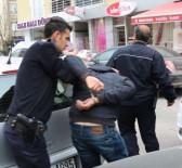 BANKA MÜDÜRÜ - 'FETÖ Hesabına Para Yatırdı' Diyerek Dolandırdılar