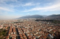 KAÇAK YAPILAŞMA - Türkiye'de 7 Milyon Yapı Stoku Risk Altında