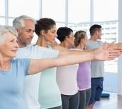 PARKİNSON HASTALIĞI - Parkinson Hastalarına Egzersiz Videosu Müjdesi