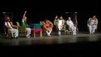 KEMAL KURUÇAY - 'Pijamaları Adamlar' Gülme Krizine Soktu