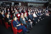 GÜLER SABANCı - Sakıp Sabancı Uluslararası Araştırma Ödülleri Sahiplerini Buldu