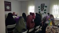 SAÜ'de Geleneksel Bahçe Sohbetleri Başladı