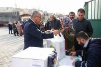 ŞEHITKAMIL BELEDIYESI - Şehitkamil Belediyesi Çölyak Hastalarını Sevindirdi