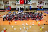ŞEHITKAMIL BELEDIYESI - Şehitkamil'de 23 Nisan Etkinlikleri Start Alıyor