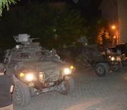 SİİRT VALİLİĞİ - Siirt'te 15 Temmuz Gecesi Komutan Emri Dinlemeyen Subayları Tehdit Etmiş