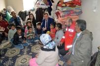 TERÖR MAĞDURU - Şırnak'ta 126 Bin 944 Kişiye Psikolojik Destek Verildi