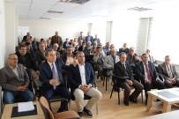 YEMİN TÖRENİ - Söke'de Emlak Arsa Rayiç Bedellerini Belirme Komisyonu Yemin Etti