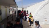 ÖZGÜR SURİYE - Suriyelilerin Güvenliğin Sağlandığı Bölgelere Dönüşü Sürüyor