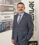 TAKASBANK - 'Tapu Takas Sistemi İle Güvenli Para Transferi Mümkün'