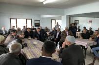 ORGANIK TARıM - Tokat'ta Bağcılık Organik Tarımla Gelişecek