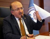 Trabzon'un Plan Anayasası Onaylandı
