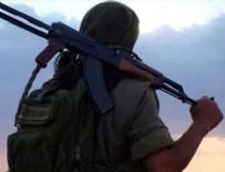 TSK açıkladı: Turuncu listede bulunan terörist öldürüldü