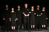HASAN POLATKAN - 'Tutuklu Şiirler' Adlı Oyunun Prömiyeri Gerçekleştirildi
