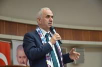 ÜMRANİYE BELEDİYESİ - Ümraniye Belediyesi, Trabzonluları Ağırladı