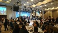 İHSAN DOĞRAMACI - UNICEF'in 70. Yıldönümü Ankara'da Kutlandı