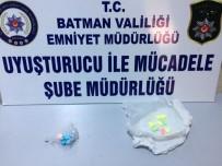 İNTERNET KAFE - Uyuşturucu Hap Bulunduran 3 Kişi Tutuklandı