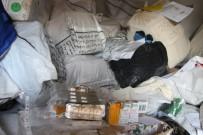 KİMYASAL MADDELER - Van'da 49 Bin 467 Paket Kaçak Hap Ve İlaç Ele Geçirdi