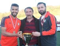 Yalova Süper Amatör Küme'de Şampiyonluk Kadıköyspor'un