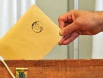 ESENBOĞA HAVALIMANı - Yurt dışında kullanılan oylar Esenboğa'da