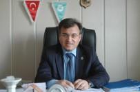 PEYAMİ BATTAL - YYÜ'de 'Tescilli Ceviz' Dönemi