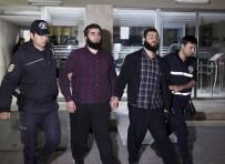 ŞAFAK VAKTI - 10 DEAŞ'lı Tutuklandı
