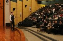 BOĞAZIÇI ÜNIVERSITESI - '2. İnşaat Mühendisleri Gelişim Etkinliği' SAÜ'de Düzenlendi