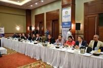 İSTİŞARE TOPLANTISI - 6. Malatya Anadolu Kitap Fuarı 5 Mayıs'ta Açılıyor
