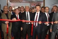 FETHIYE BELEDIYESI - 7. Fethiye Tarım Ve Hayvancılık Fuarı Açıldı