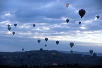 SICAK HAVA BALONU - 8 Yılda 7 Balon Kazası Meydana Geldi