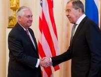 HAVA SAHASI - ABD ve Rusya anlaştı! Yeniden yürürlüğe giriyor!