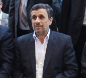 AHMEDİNEJAD - Ahmedinejad Yeniden Aday