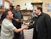 KAPATMA DAVASI - AK Parti'li Baybatur Açıklaması 'Sandıkla Gelen Diktatör Olmaz'