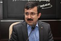AK Partili Göçer Açıklaması 'Cumhurbaşkanının Sorumlulukları Artıyor'