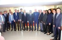 MUSTAFA GÜLER - Anadolu Yakasına Yeni Yoğun Bakım Ünitesi