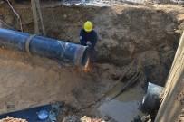 ŞELALE - ASAT Manavgat'ta Çalışmalarını Sürdürüyor