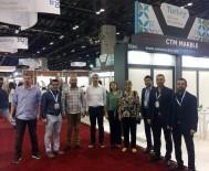 İHRACATÇILAR - BAİB'den Doğaltaş İhracatına Yeni Pazar Arayışı
