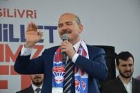 TESLIMIYET - Bakan Soylu'dan Kılıçdaroğlu'na 'Oyuncak Tank' Göndermesi